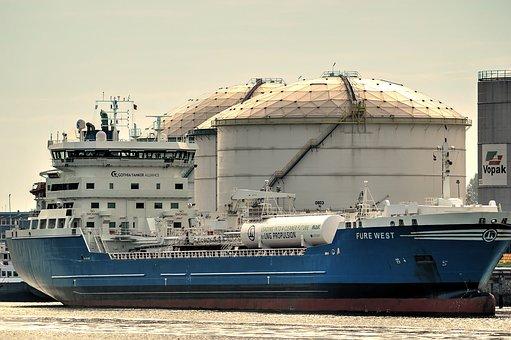 Krishnapatnam Port to set up liquid cargo terminal