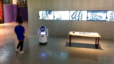 AI startup Ubtech unveils humanoid robot to target consumer market