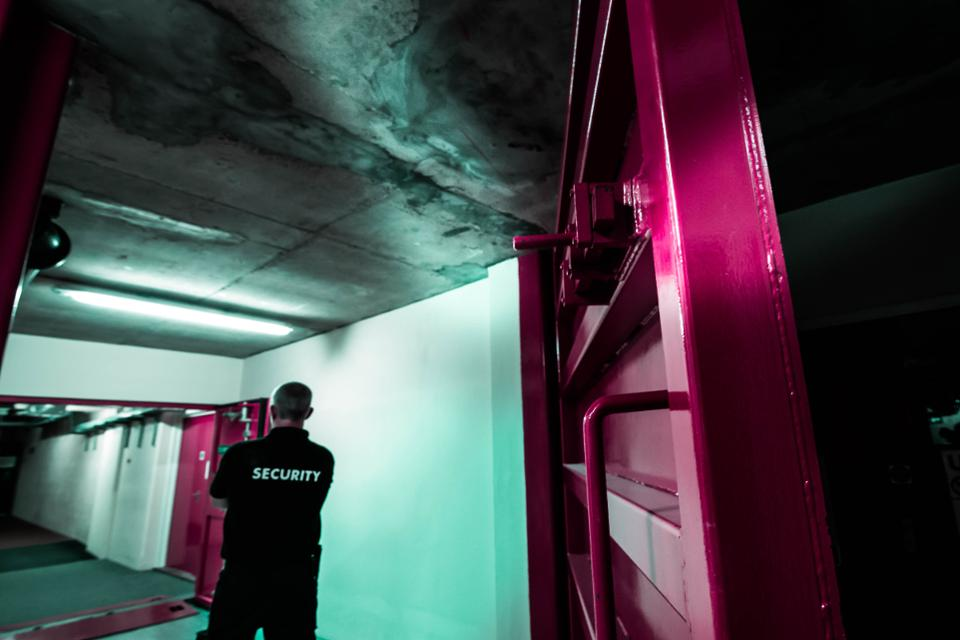 Vo1t: Inside the secret bunker where billions in crypto is stored