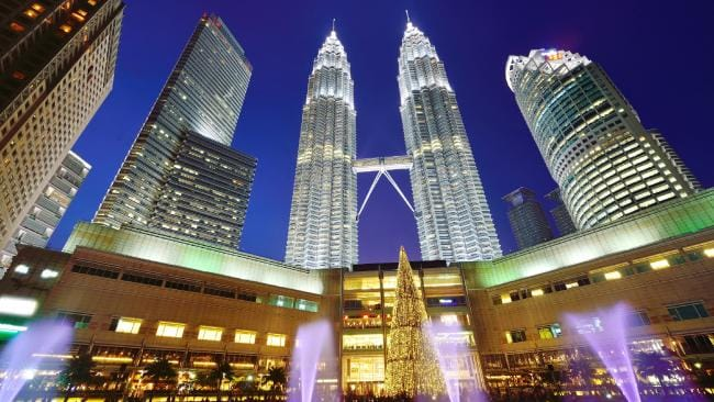 Malaysian Financial Ecosystem Primed for Greater Innovation and Growth