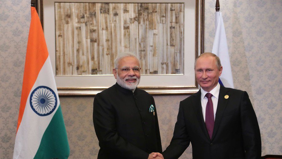 Russia, India and Iran plan a quicker and cheaper trade route