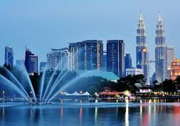 kl skyline – Courtesy of Tourism Malaysia