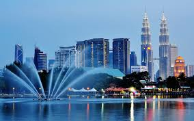 Malaysia's economy contracts -5.6 pct in 2020