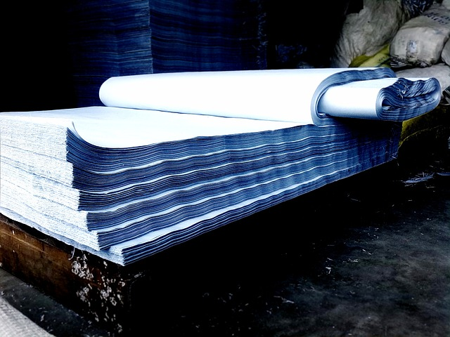 India to impose anti-dumping duty on uncoated paper import from three countries