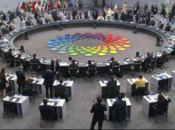 G20 meeting 2018