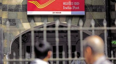 India post signage – source Livemint
