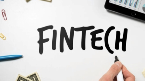 China's fintech sector grows fast amid tighter regulations: report