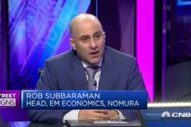 rob subbaraman – nomura
