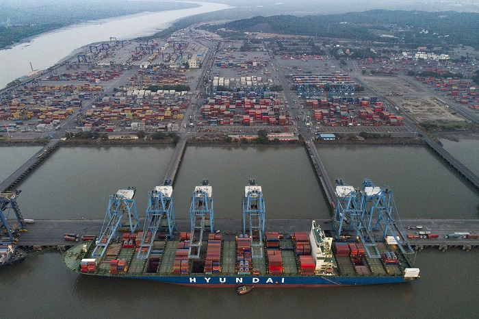 JNPT listed on world's top 30 container ports list