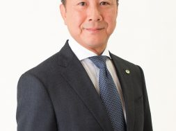 Naofumi Ito, Chairman and Director, Hitachi Sunway