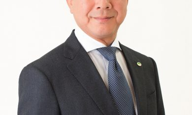 Naofumi Ito, Chairman and Director, Hitachi Sunway