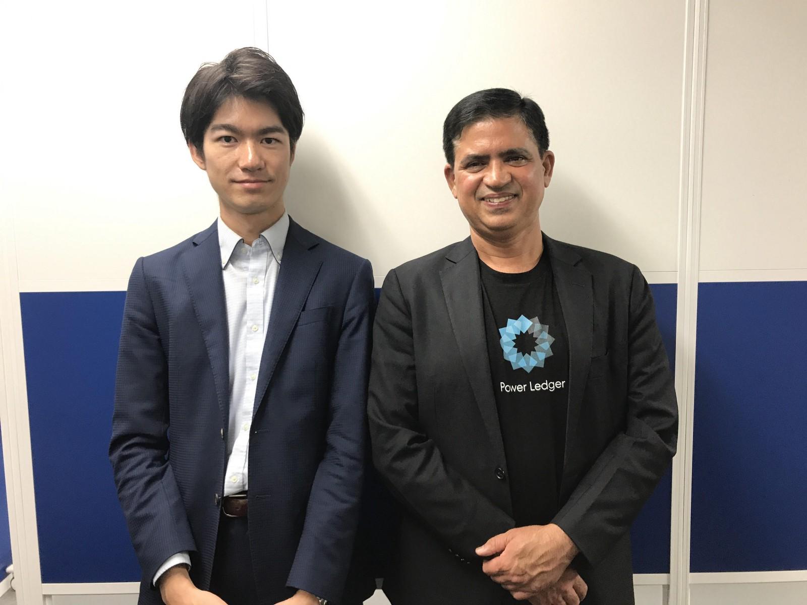 Power Ledger & Sharing Energy announce partnership to evolve renewable energy in Japan