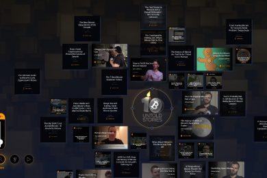 bitcoin untold stories screen