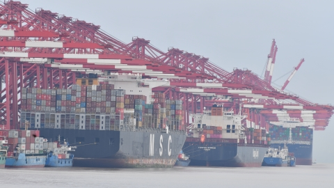Government mulls revised regulation for FTZ