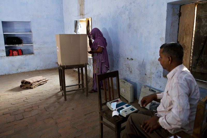 Why India's election is among the world's most expensive