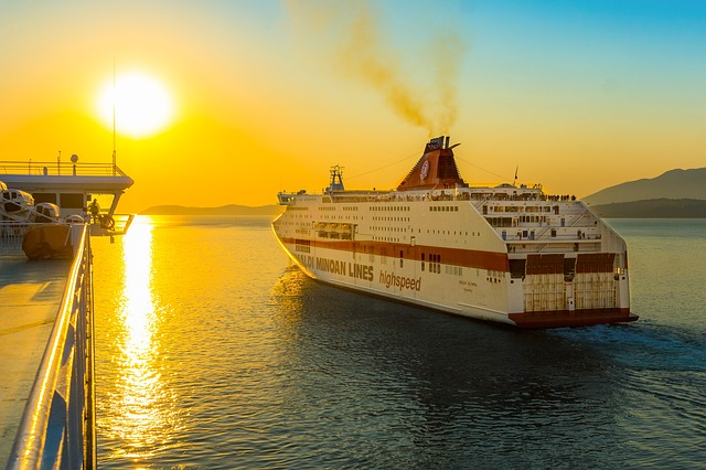 New passenger terminals may lure more cruise liners to India
