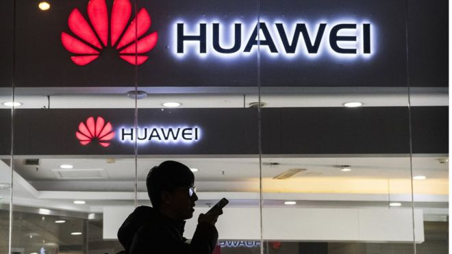 US ban will not affect Huawei's 5G products