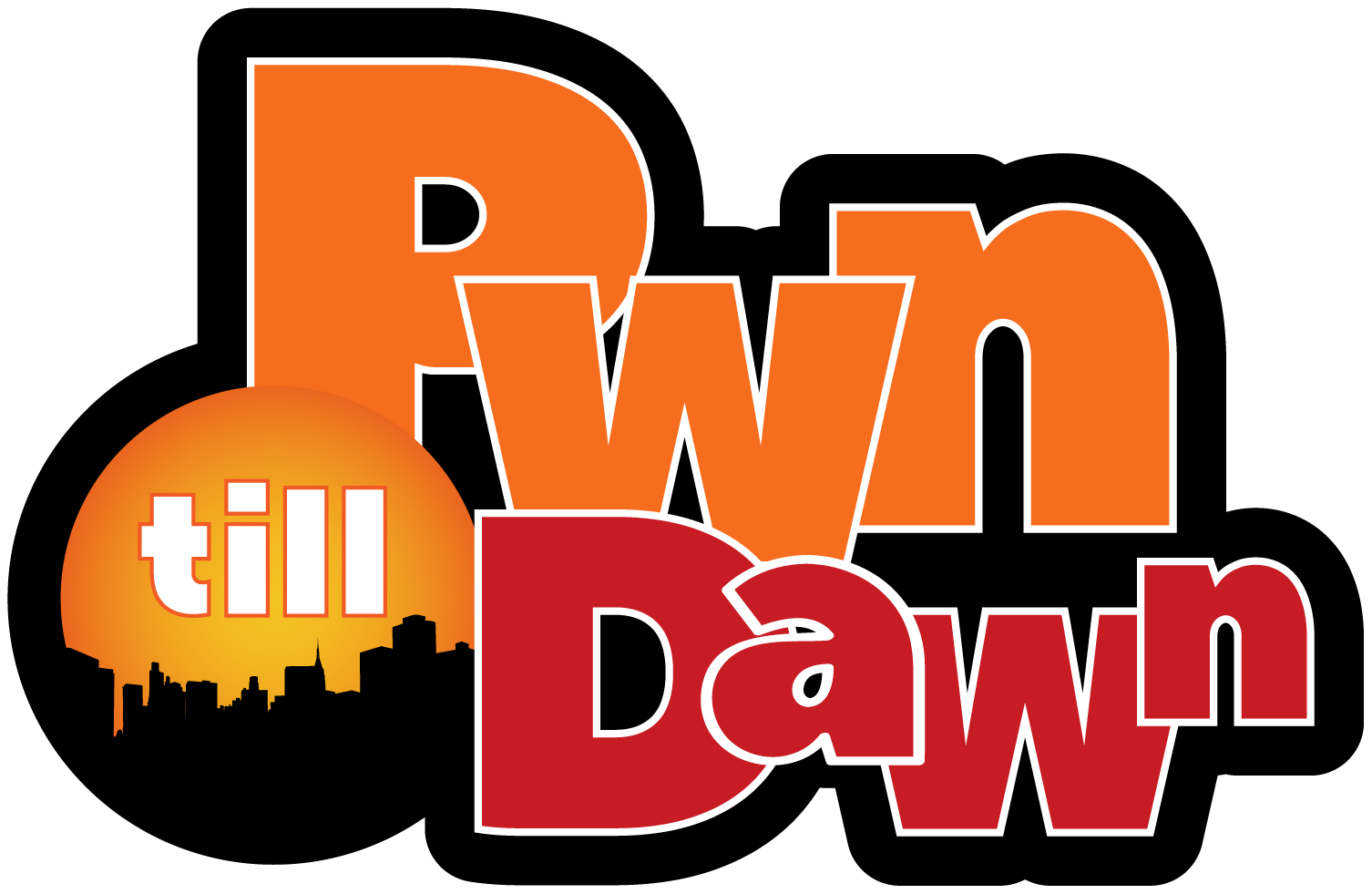 UPCOMING EVENT: Pwn Till Dawn