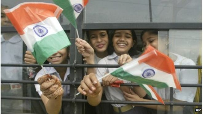 Will India Become a Superpower? Not Like This