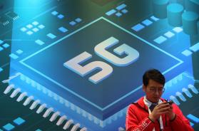 5G China – 2019 World 5G Convention – courtesy CGTN