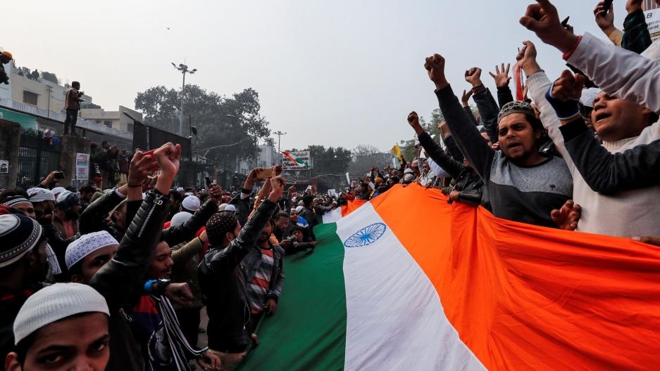 Will Tun M's Criticism of India's Citizenship Bill Impact Msia-India Trade?