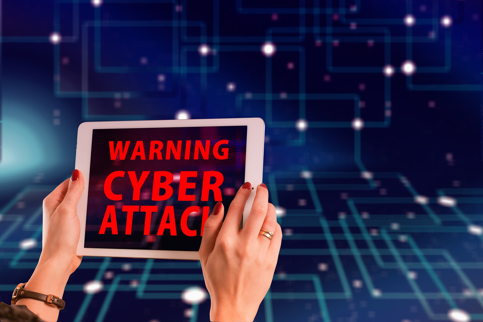 Fear of Cyber Attacks Hinder Mobility, Digitalization and Malaysia's Economic Growth
