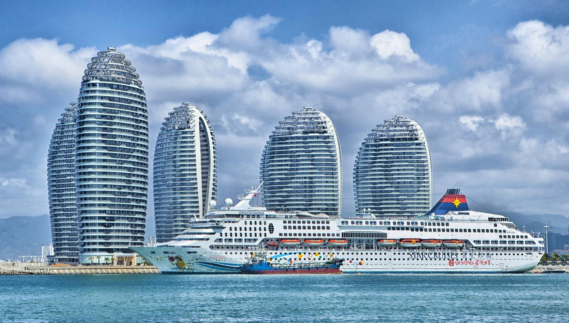 HAINAN: CHINA'S ISLAND-PROVINCE FREE TRADE PORT