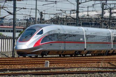 G123 CR400AF-2001