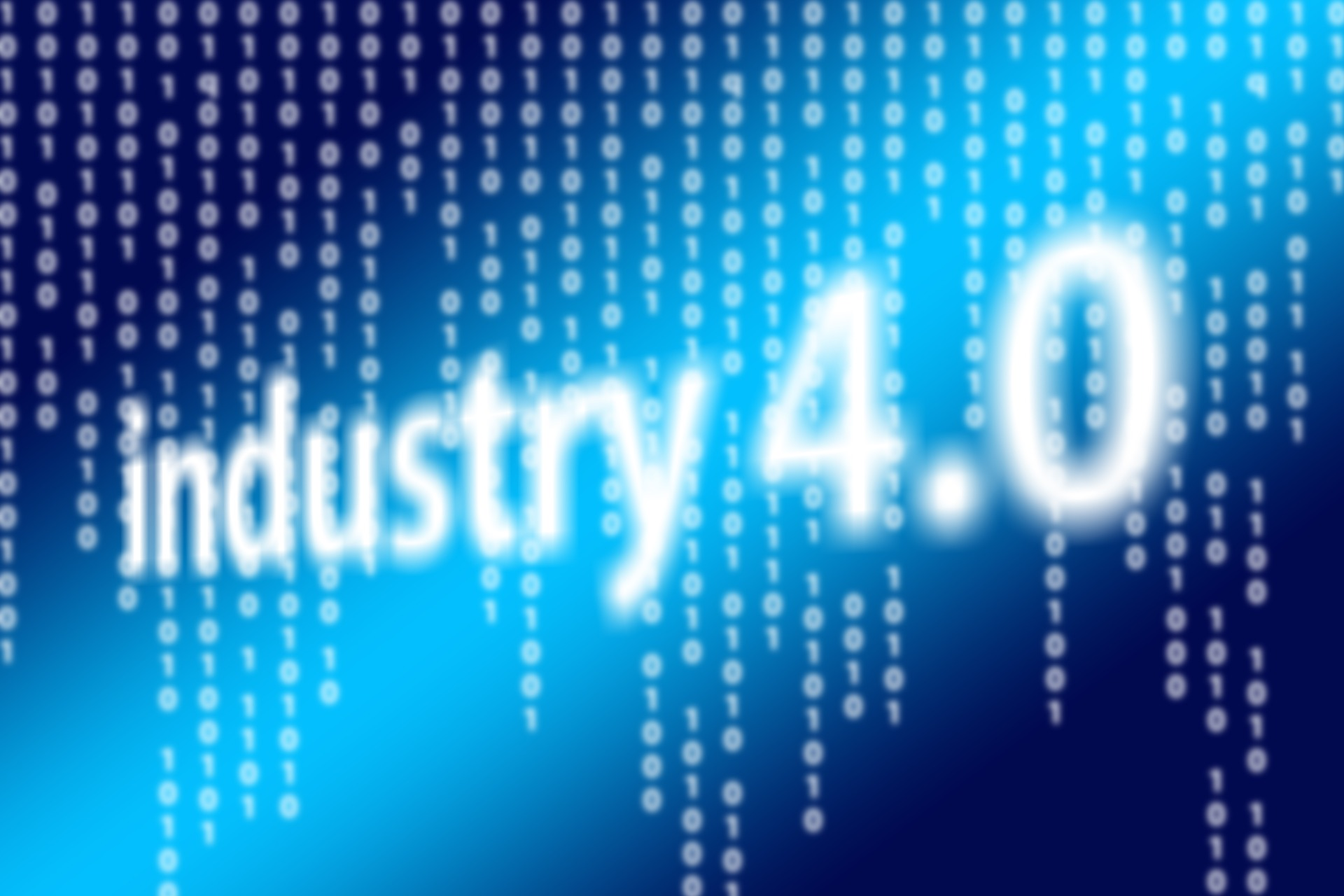 Is 'Industry 4.0' a Revolution, or Gimmick?
