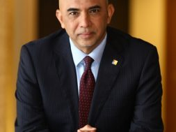 K. Raman, Managing Director, Microsoft Malaysia