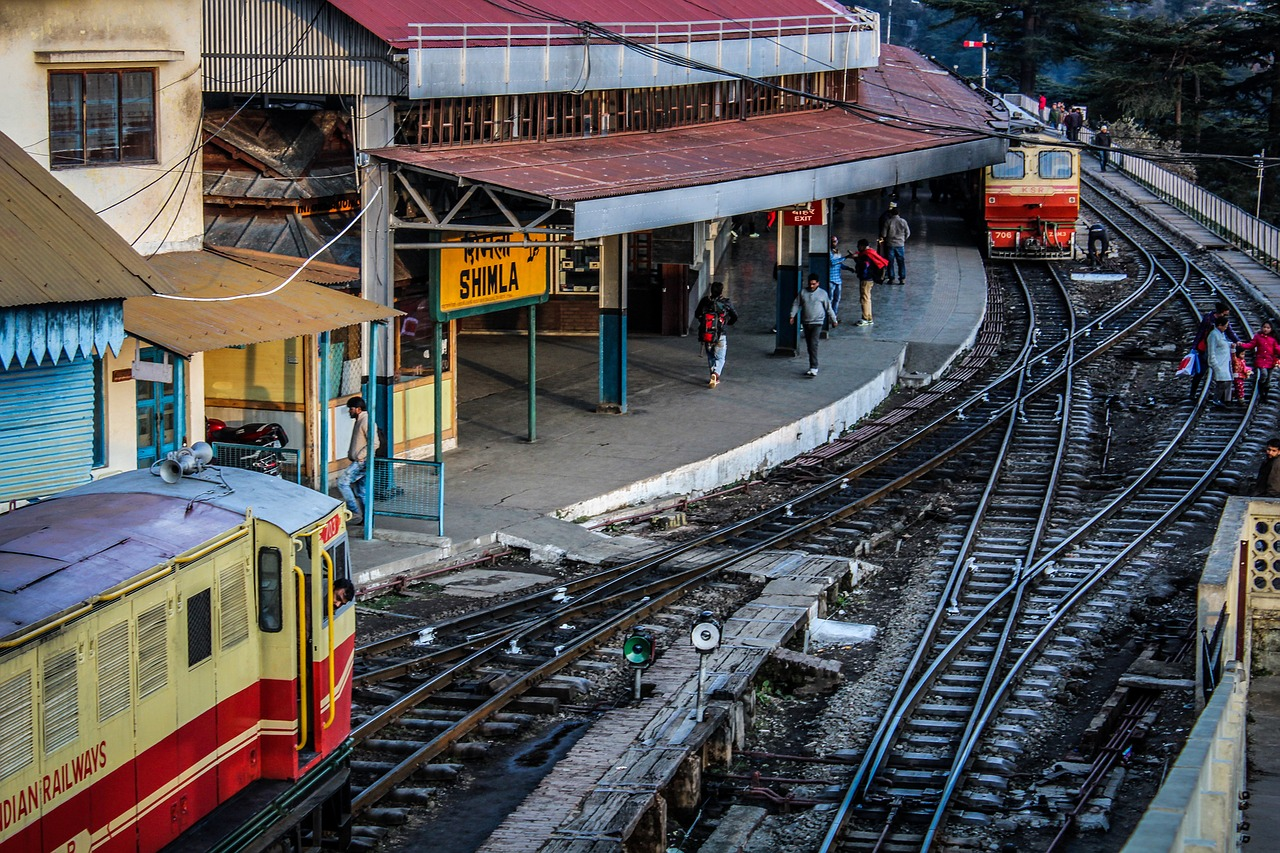 India-China Role in Nepal's Railway Infrastructure