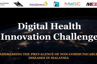 Digital Health Innovation Challenge Pix