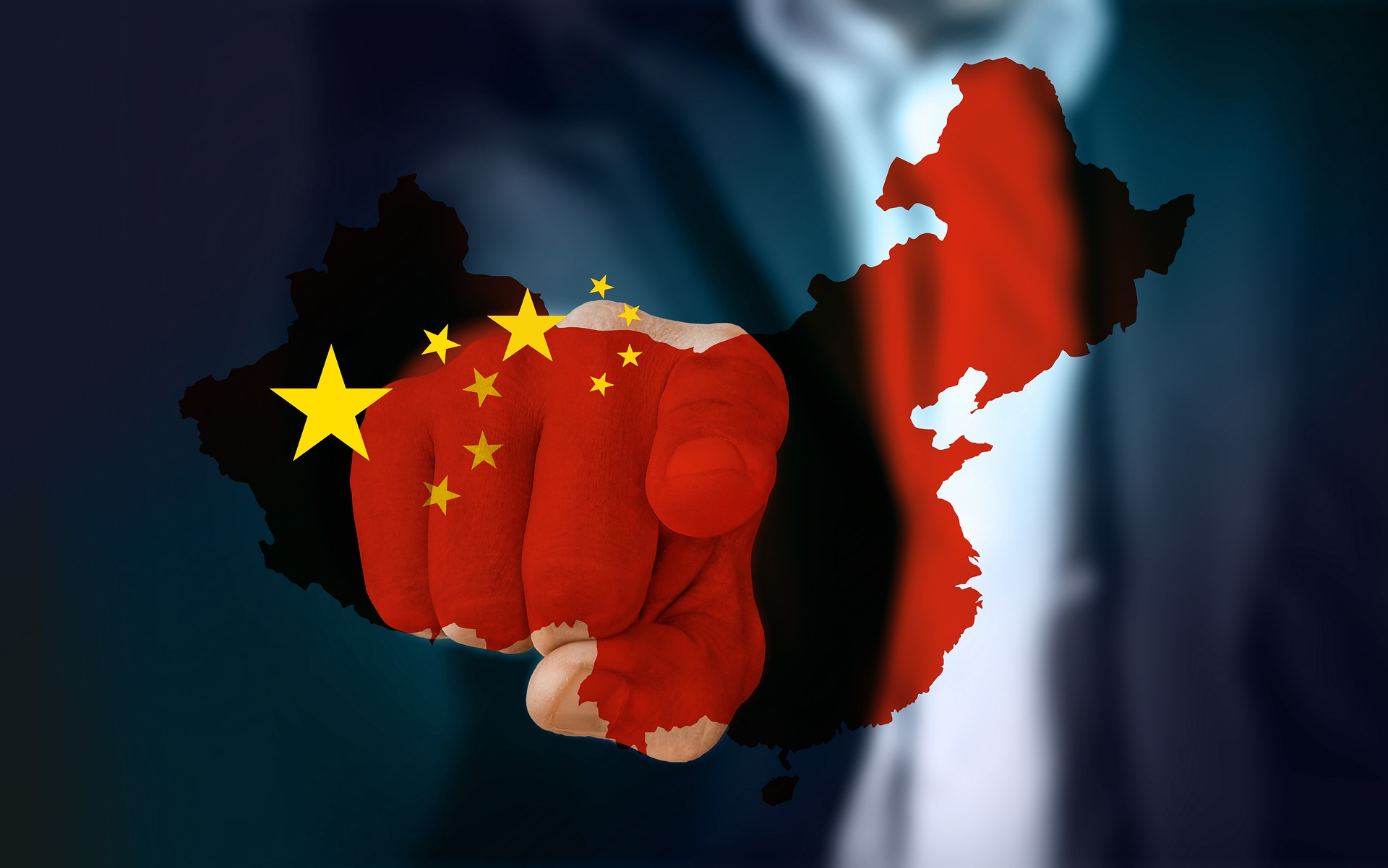 China's Economic Miracle Is Ending