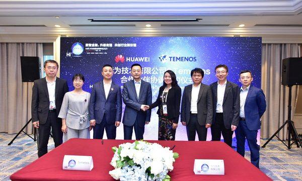 Huawei-and-Temenos